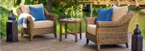 Northern Virginia Outdoor Furniture and Billiards Showroom